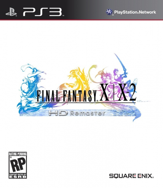 FF x x-2 hd remaster us