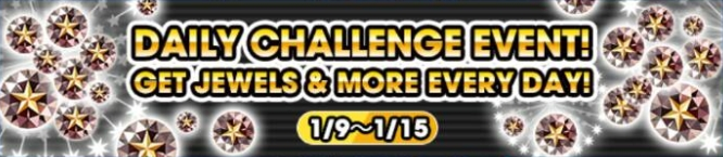 Daily Challenge Event 17 S02