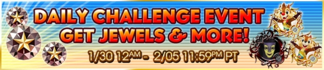Daily Challenge Event 17 S05
