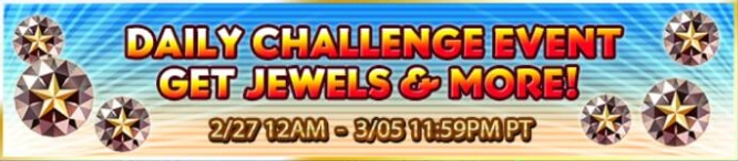Daily Challenge Event 17 S09