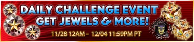 Daily Challenge Event S48