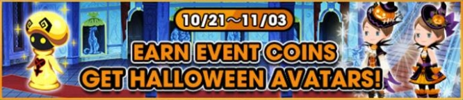 Get Halloween Avatars