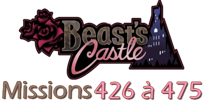 426 475Beasts Castle