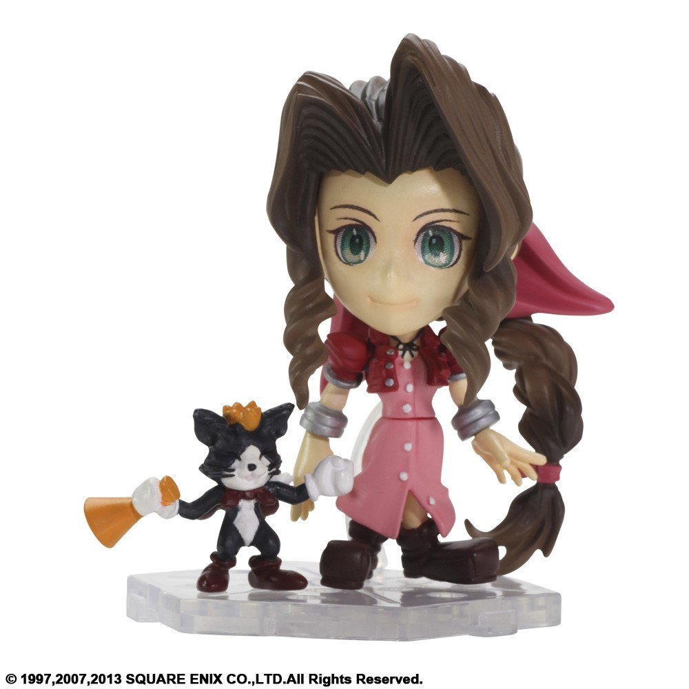 aerith gainborough  ff07  tradingartsminikai 1
