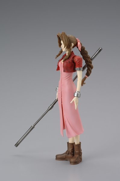 aerith gainsborough  ff07  playarts vol1 4