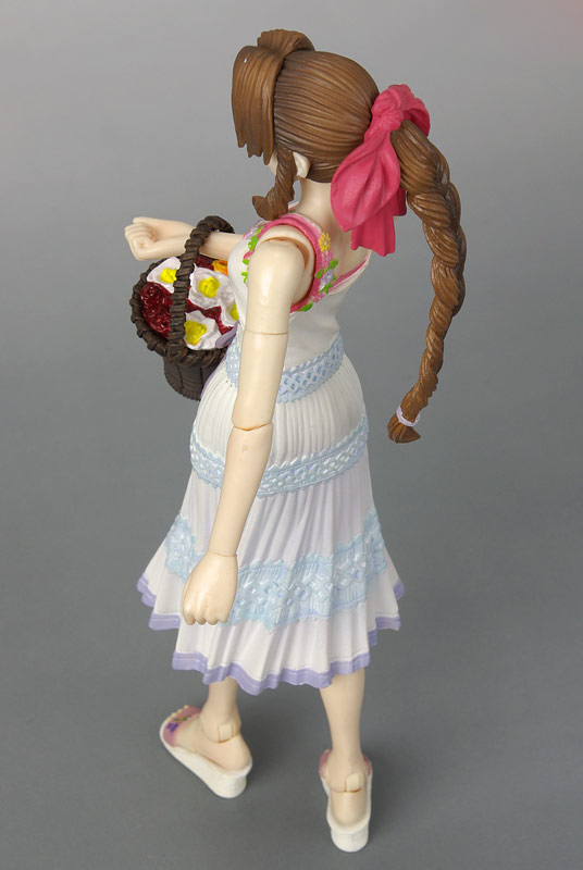 aerith gainsborough  ff07cc  playarts 12